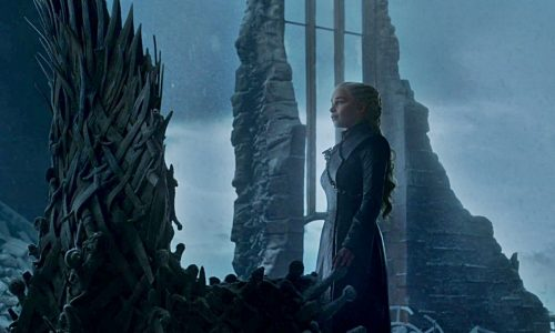 """Game Of Thrones 8×06 """"The Iron Throne"""" – (FINALE) – Recensione;"""