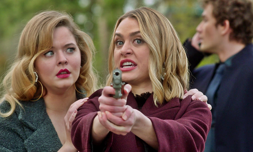 """PLL: The Perfectionists 1×09 """"Lie Together, Die Together"""" – Recensione + TEORIE;"""