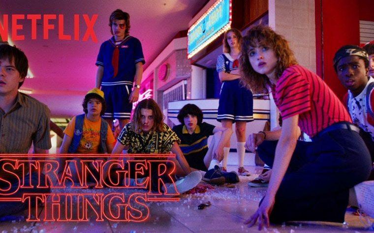 Stranger Things – La mia recensione alla stagione 3!